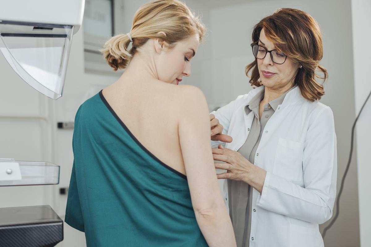 Cancer du sein : nos réponses à vos questions
