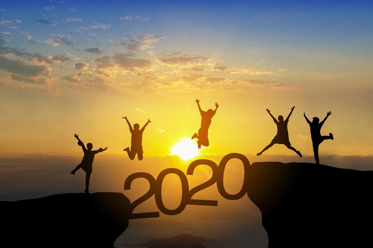 Mes 3 bonnes résolutions nutrition pour 2020