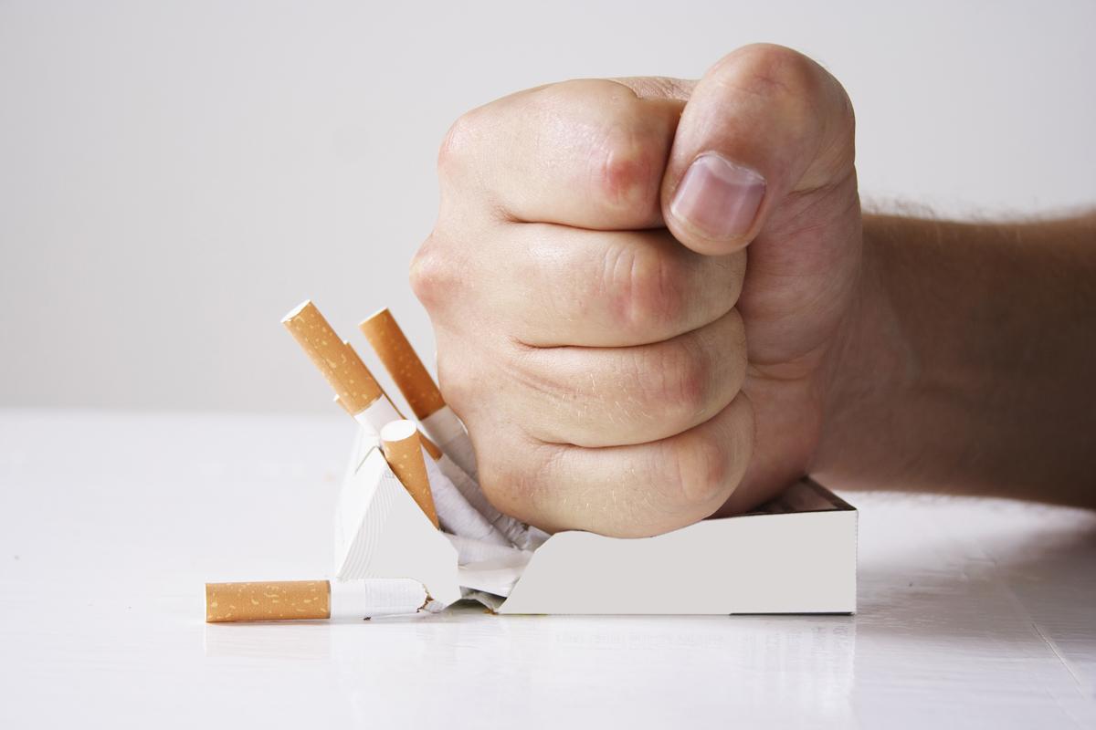 Tabac : quelle méthode pour arrêter ?